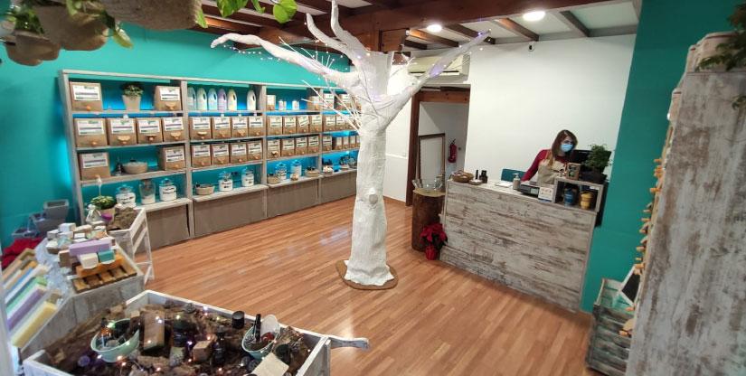 Tienda Biopompas Sabadell