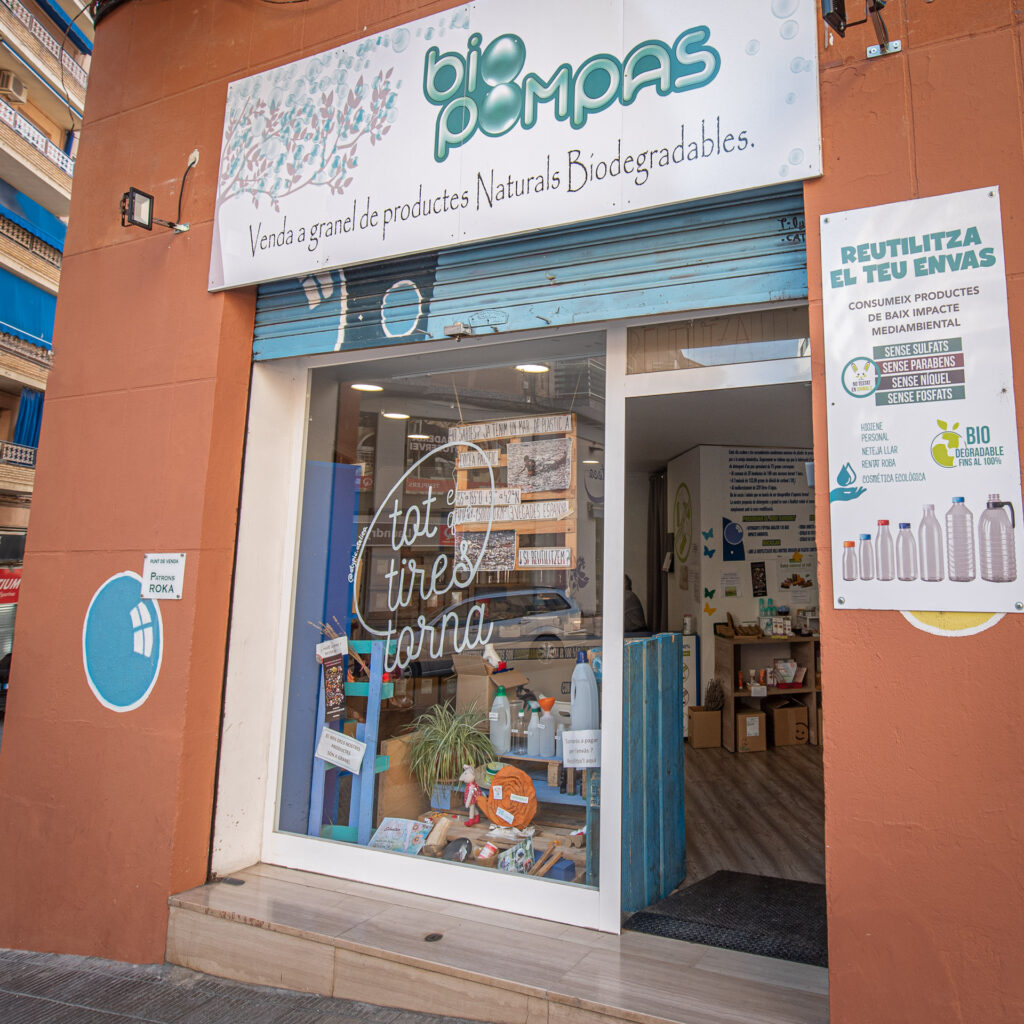 Biopompas Lleida